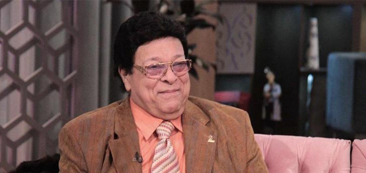 Arab Radio and Television Network: ART TV  Egyptian actor Ibrahim Nasr passes away at the age of 70